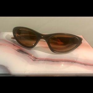 Women's Oakley Sport Sunglasses